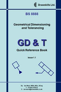 GD&T Quick Reference Book